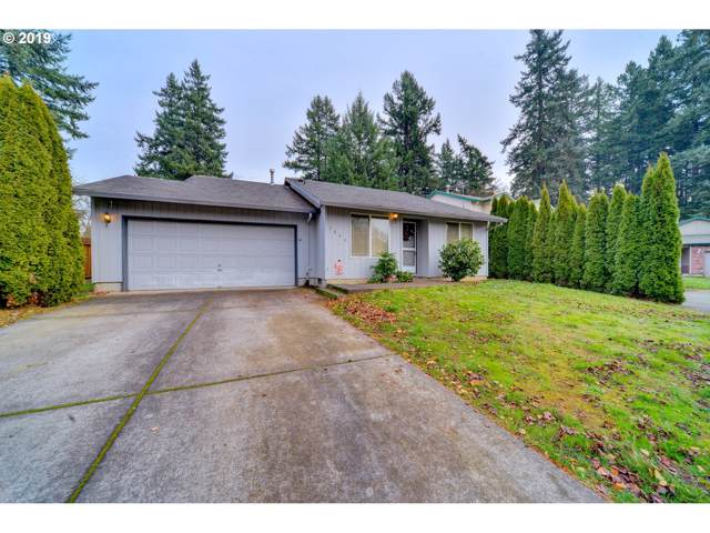 5844 SE 133RD Pl, Portland, OR 97236 (MLS #19092882) :: Next Home Realty Connection