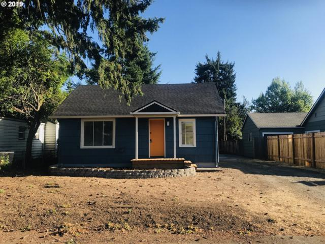 922 M St, Springfield, OR 97477 (MLS #19092970) :: Song Real Estate