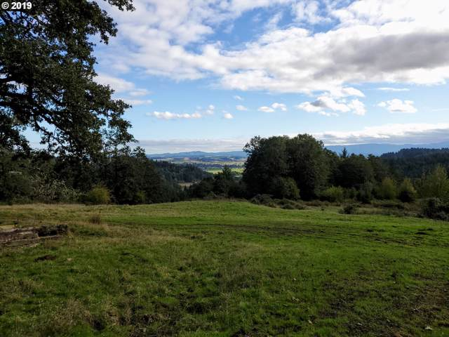 19105 SW Rock Creek Rd, Sheridan, OR 97378 (MLS #19093056) :: Next Home Realty Connection