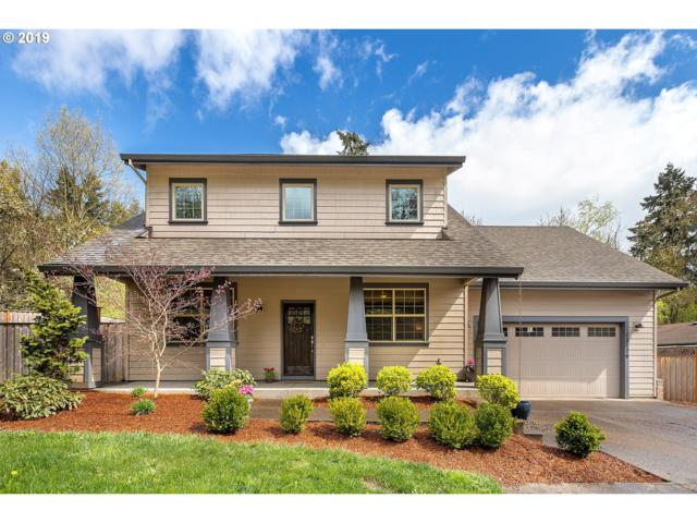 15126 SE Laurie Ave, Milwaukie, OR 97267 (MLS #19093115) :: Townsend Jarvis Group Real Estate