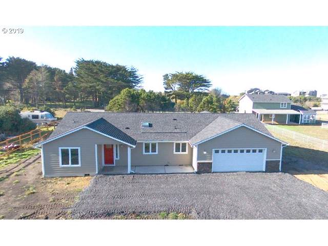 87196 Beach Ln, Bandon, OR 97411 (MLS #19093140) :: Change Realty