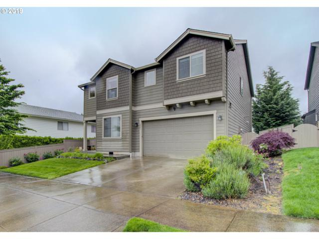 3351 NW Grass Valley Dr, Camas, WA 98607 (MLS #19093341) :: Fox Real Estate Group