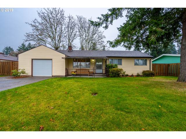 505 SE 101ST Ave, Vancouver, WA 98664 (MLS #19093367) :: Team Zebrowski