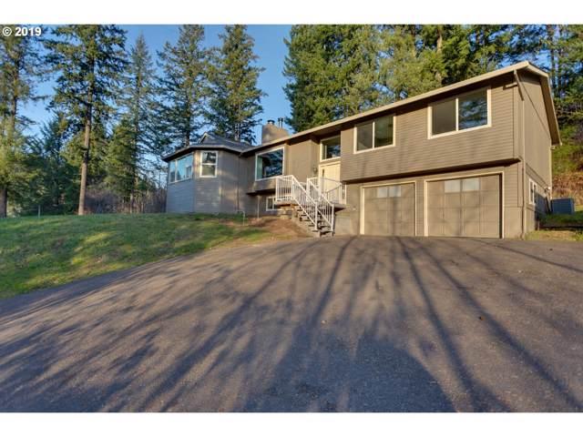 22486 S Redland Rd, Estacada, OR 97023 (MLS #19093413) :: Matin Real Estate Group