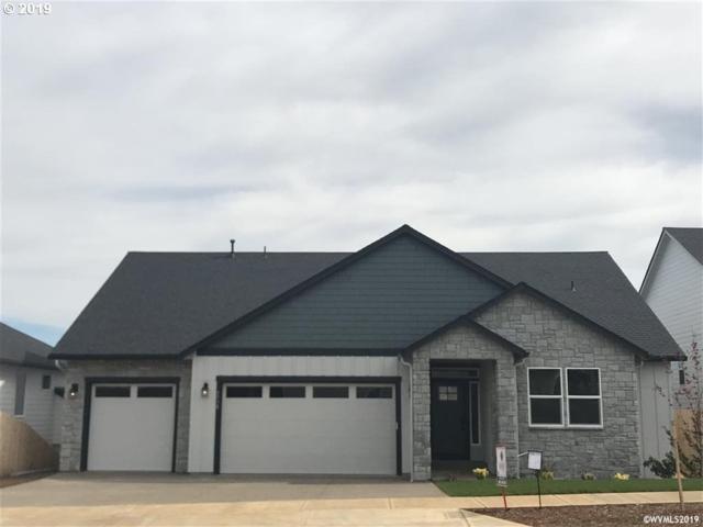 5738 Mt Vernon St, Salem, OR 97306 (MLS #19093428) :: Song Real Estate
