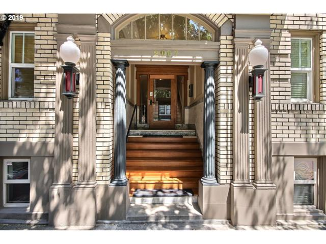 2087 NW Overton St #404, Portland, OR 97209 (MLS #19093473) :: TK Real Estate Group