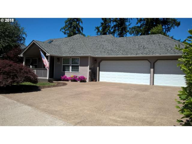 650 Holly St, Cottage Grove, OR 97424 (MLS #19093478) :: R&R Properties of Eugene LLC