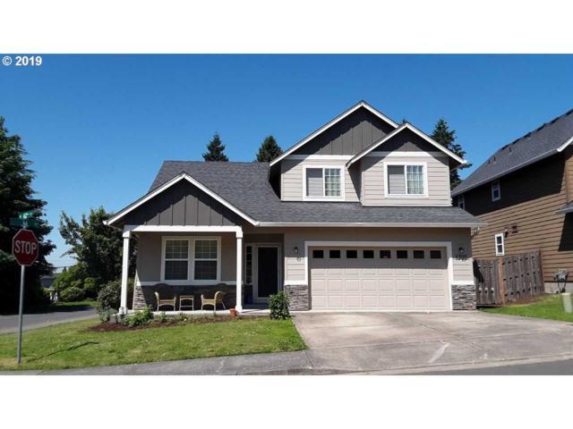 1305 42ND St, Washougal, WA 98671 (MLS #19093649) :: Matin Real Estate Group