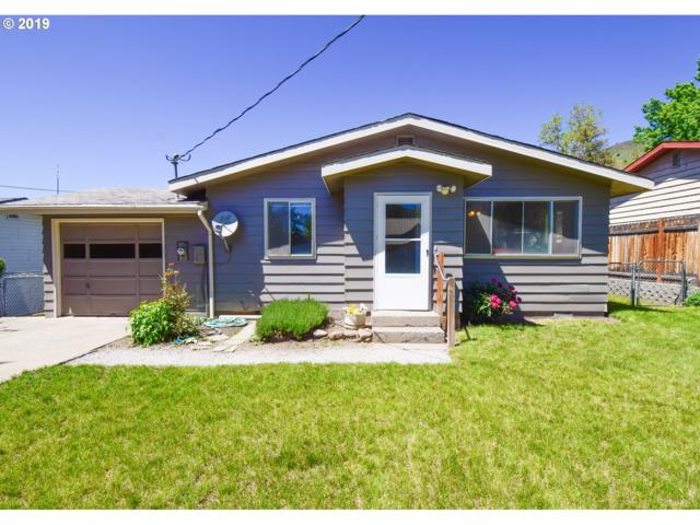 844 N 9TH St, Lakeview, OR 97630 (MLS #19093696) :: Cano Real Estate