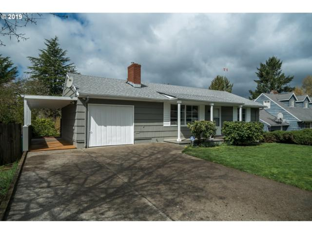 6101 SW 46TH Ave, Portland, OR 97221 (MLS #19093741) :: TLK Group Properties