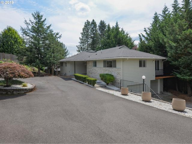 5416 P St, Washougal, WA 98671 (MLS #19093794) :: Next Home Realty Connection