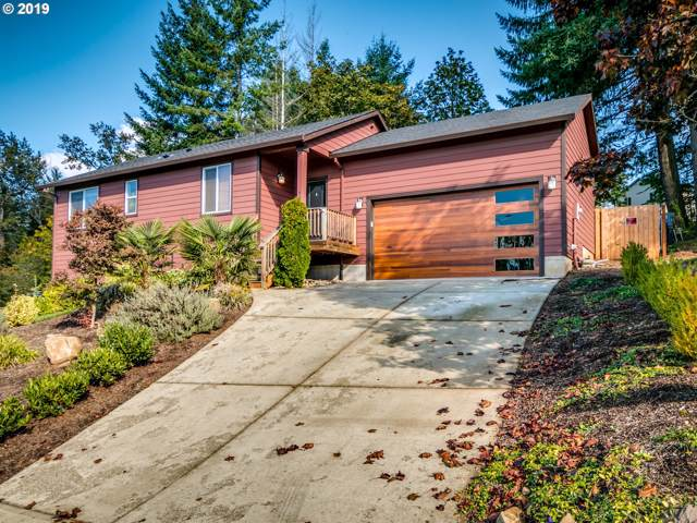 598 NE Shafford St, Estacada, OR 97023 (MLS #19093799) :: Gustavo Group