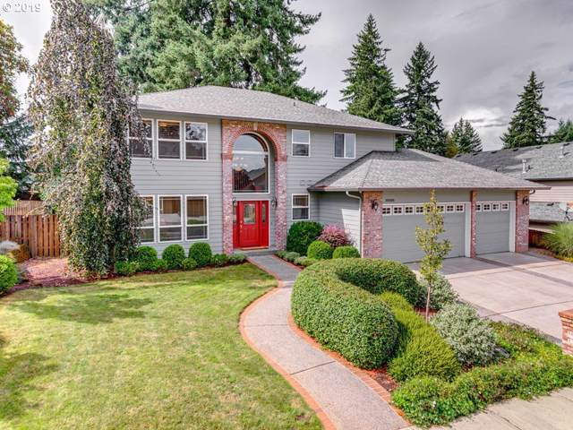 10006 NE 36TH Ct, Vancouver, WA 98686 (MLS #19093911) :: Next Home Realty Connection