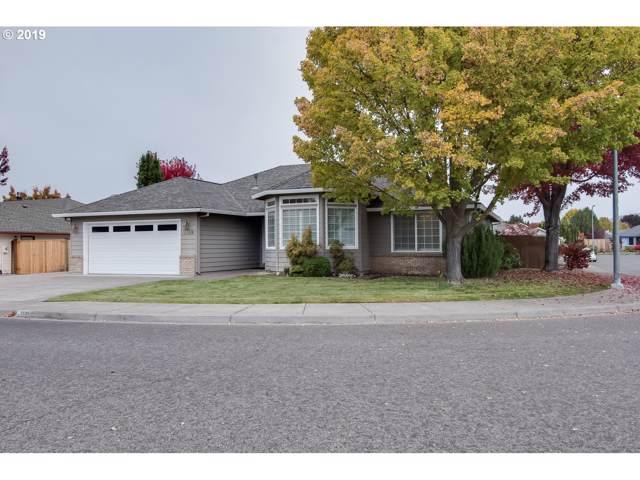 3509 Shawna Dr, Medford, OR 97504 (MLS #19093913) :: Song Real Estate