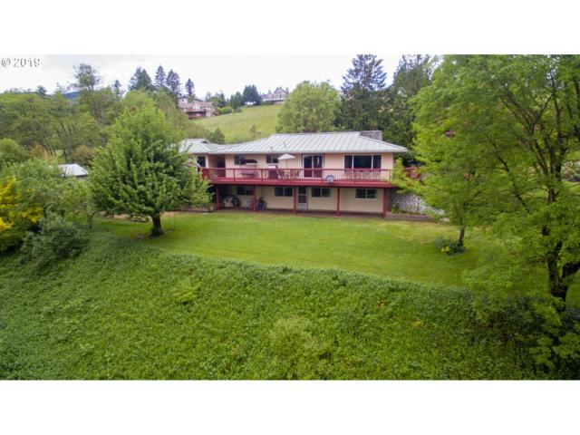 150 Keisala Rd, Woodland, WA 98674 (MLS #19094047) :: Fox Real Estate Group