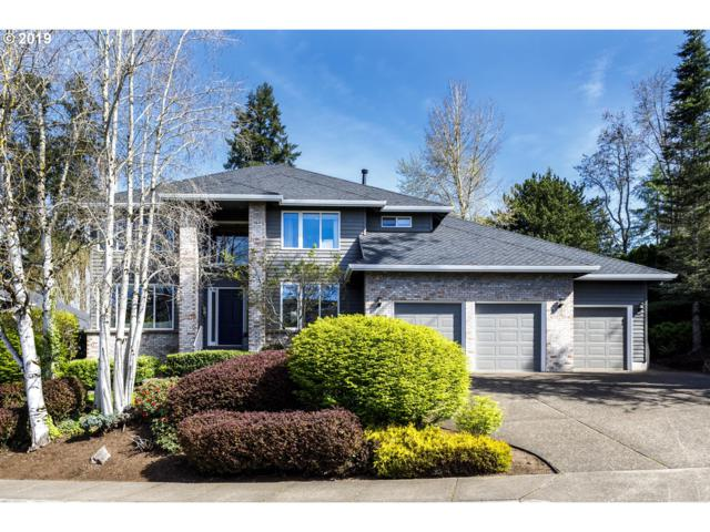 15327 SW Cabernet Dr, Tigard, OR 97224 (MLS #19094048) :: Premiere Property Group LLC