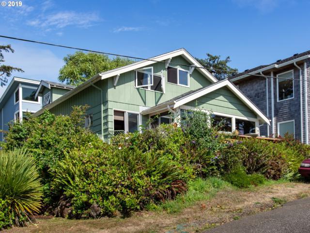 1415 Tillamook Ave, Oceanside, OR 97134 (MLS #19094150) :: The Lynne Gately Team