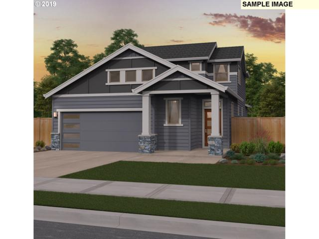 SW Gabriel St, Tigard, OR 97003 (MLS #19094228) :: Territory Home Group