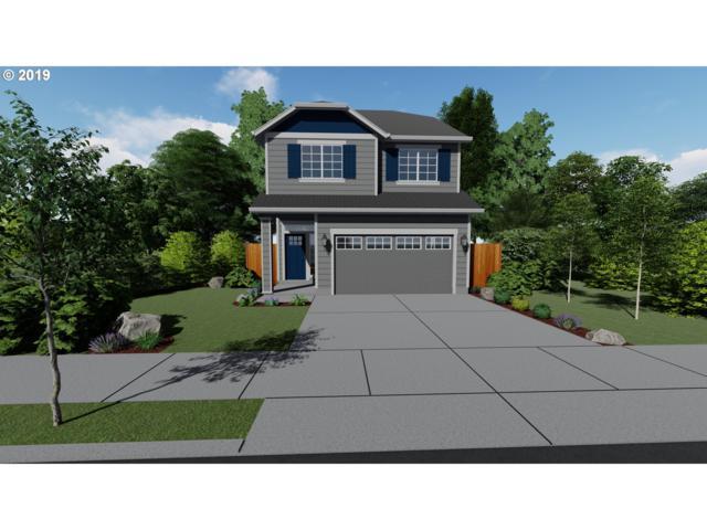 2209 NE Brendan Cir, Vancouver, WA 98663 (MLS #19094300) :: Matin Real Estate