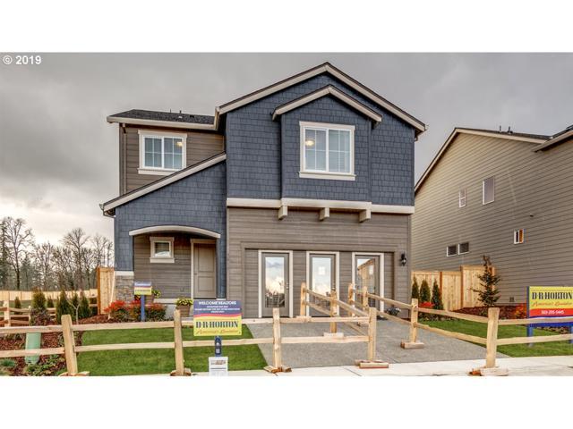 15727 SW Wren Ln, Beaverton, OR 97007 (MLS #19094301) :: Townsend Jarvis Group Real Estate