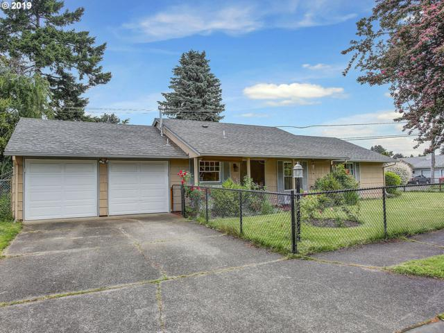 4014 NE 134TH Ave, Portland, OR 97230 (MLS #19094412) :: Next Home Realty Connection
