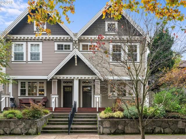 3969 N Overlook Blvd B, Portland, OR 97227 (MLS #19094434) :: Gustavo Group