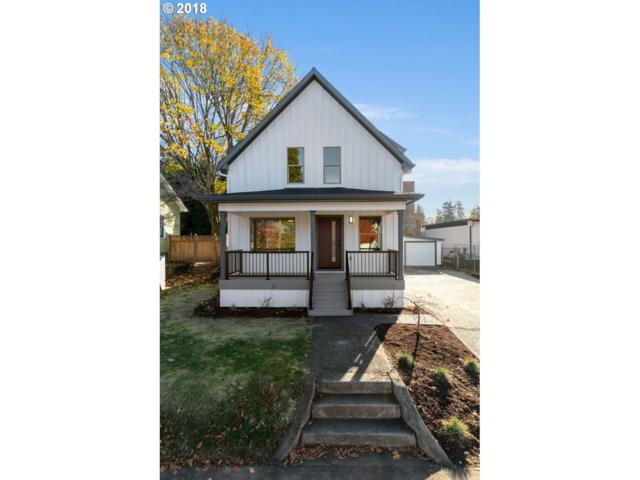 1316 SE Carlton St, Portland, OR 97202 (MLS #19094435) :: The Sadle Home Selling Team