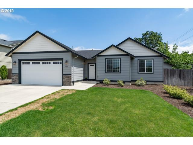 102 Walnut St, Junction City, OR 97448 (MLS #19094439) :: R&R Properties of Eugene LLC