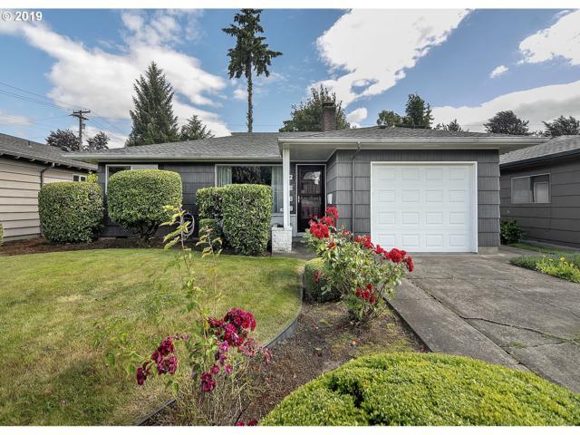 2809 Magnolia St, Longview, WA 98632 (MLS #19094529) :: Premiere Property Group LLC