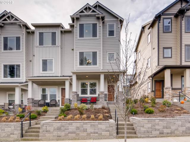 28677 SW Orleans Ave, Wilsonville, OR 97070 (MLS #19094602) :: Matin Real Estate Group