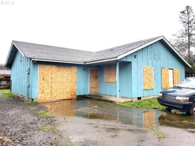 47649 Cline St, Oakridge, OR 97463 (MLS #19094891) :: Song Real Estate