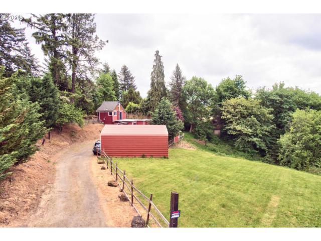 10112 NW Thompson Rd, Portland, OR 97229 (MLS #19094905) :: McKillion Real Estate Group