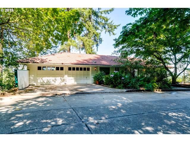 2435 Skyline Blvd, Eugene, OR 97403 (MLS #19094928) :: Townsend Jarvis Group Real Estate