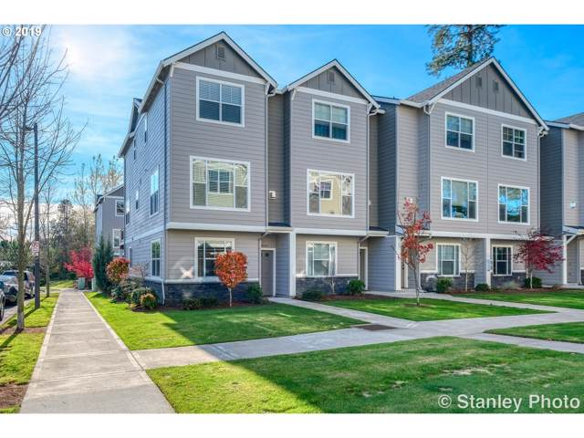 9445 SW 92ND Ave, Tigard, OR 97223 (MLS #19094931) :: Next Home Realty Connection