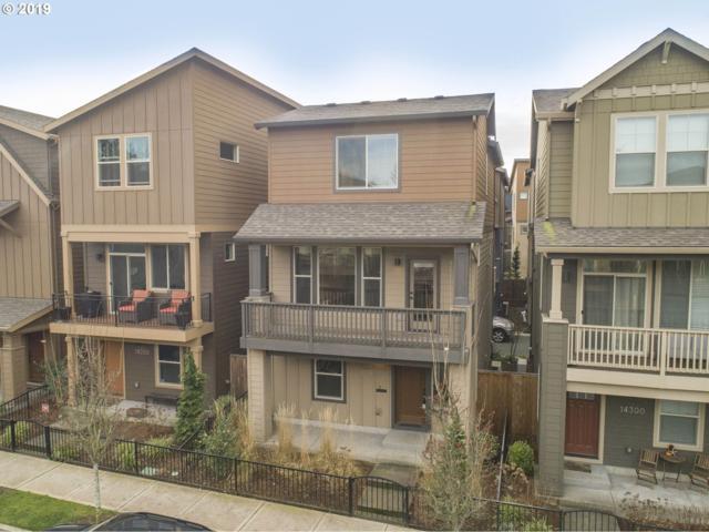 14290 SW Compass Dr, Beaverton, OR 97005 (MLS #19094940) :: R&R Properties of Eugene LLC