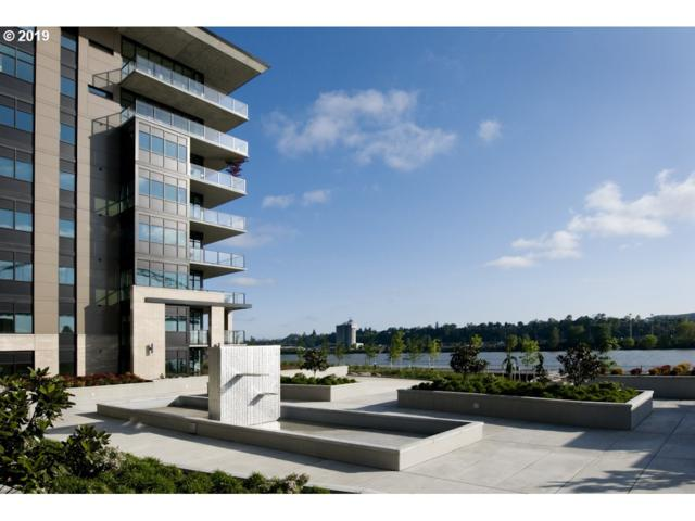 1830 NW Riverscape St #408, Portland, OR 97209 (MLS #19094955) :: Townsend Jarvis Group Real Estate