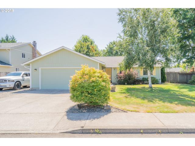 1414 E 2ND St, La Center, WA 98629 (MLS #19094964) :: Next Home Realty Connection
