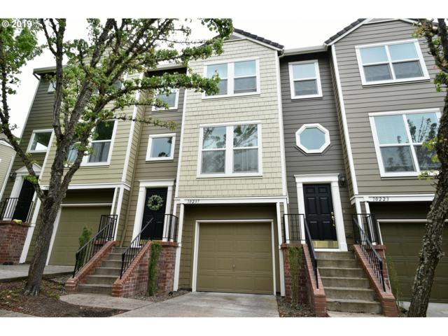 10237 NW Wilshire Ln, Portland, OR 97229 (MLS #19095084) :: Townsend Jarvis Group Real Estate