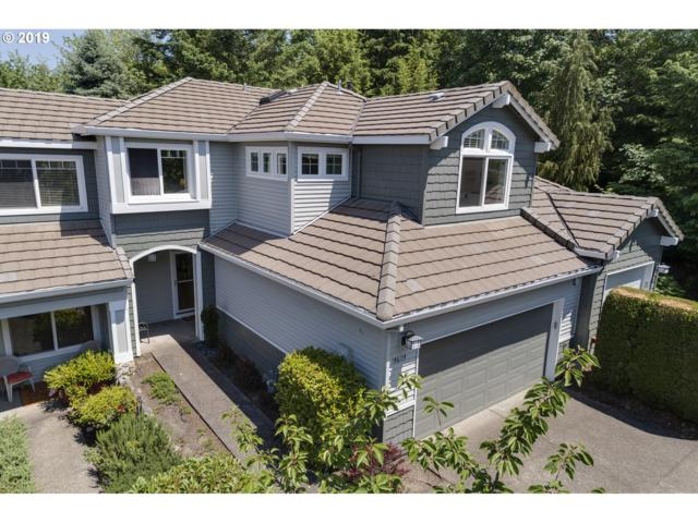 9619 NW Silver Ridge Loop, Portland, OR 97229 (MLS #19095166) :: Next Home Realty Connection