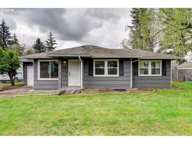 10522 SE Insley St, Portland, OR 97266 (MLS #19095245) :: Homehelper Consultants