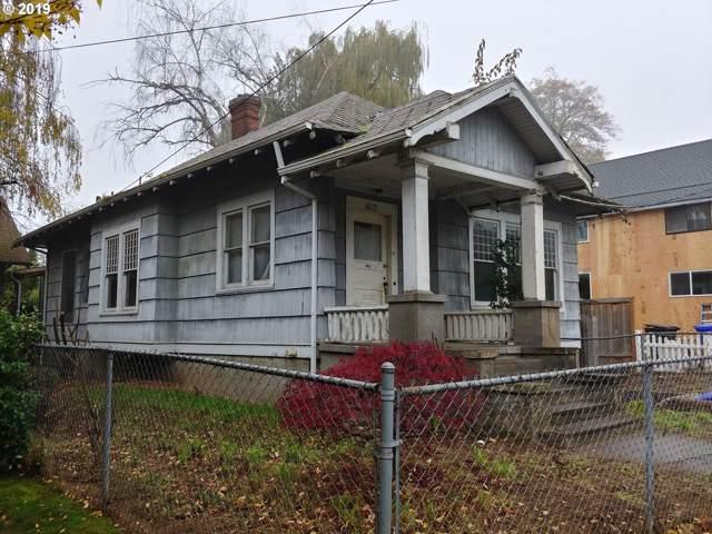 4013 N Montana Ave, Portland, OR 97227 (MLS #19095247) :: Gustavo Group