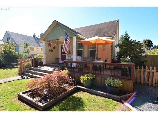 207 Madison St, Ryderwood, WA 98581 (MLS #19095630) :: Matin Real Estate Group