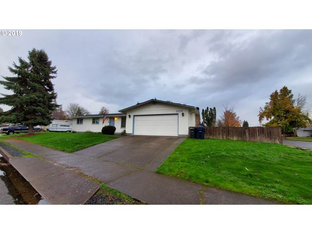 1078 56TH Pl, Springfield, OR 97478 (MLS #19095631) :: The Liu Group