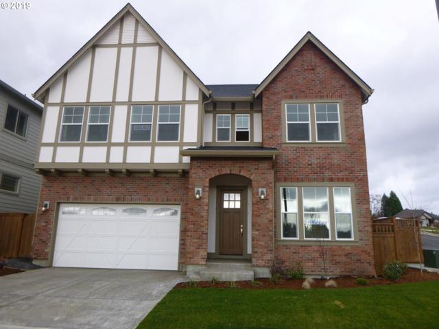 16551 SW Snowdale St, Beaverton, OR 97007 (MLS #19095678) :: Premiere Property Group LLC