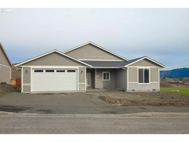289 Wil Way, Winston, OR 97496 (MLS #19095907) :: Townsend Jarvis Group Real Estate