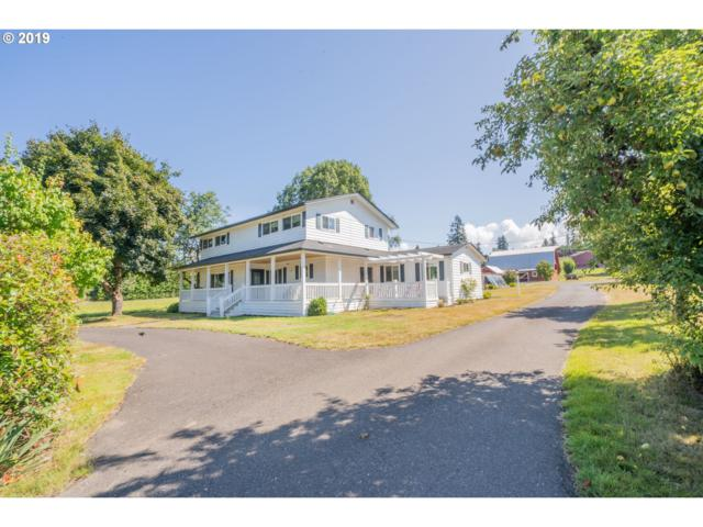 11715 NE Ward Rd, Brush Prairie, WA 98606 (MLS #19095995) :: McKillion Real Estate Group
