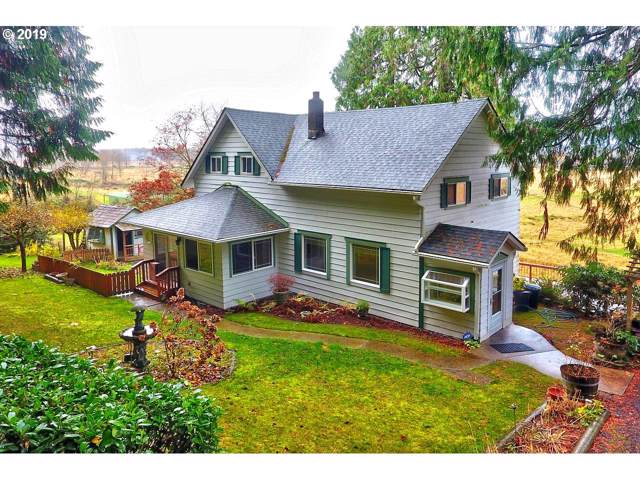 15773 Colvin Rd, Clatskanie, OR 97016 (MLS #19095996) :: Next Home Realty Connection