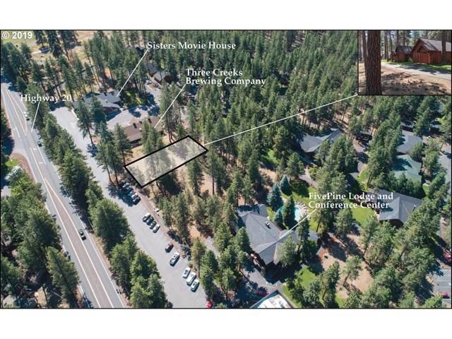 1061 E Desperado Trail, Sisters, OR 97759 (MLS #19096121) :: TK Real Estate Group