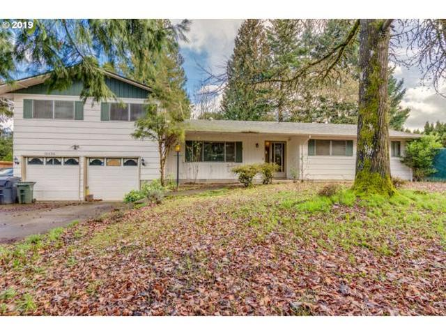 15526 SE Crestwood Dr, Milwaukie, OR 97267 (MLS #19096278) :: McKillion Real Estate Group