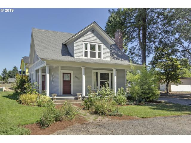 2321 26TH Ave, Forest Grove, OR 97116 (MLS #19096350) :: Next Home Realty Connection